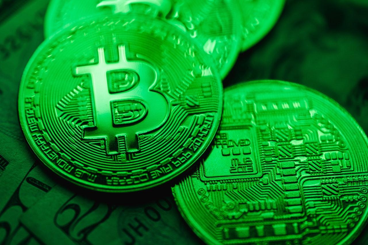 Hold dig opdateret omkring digitale valutaer